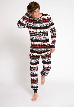 SET - Pyjama set - multi