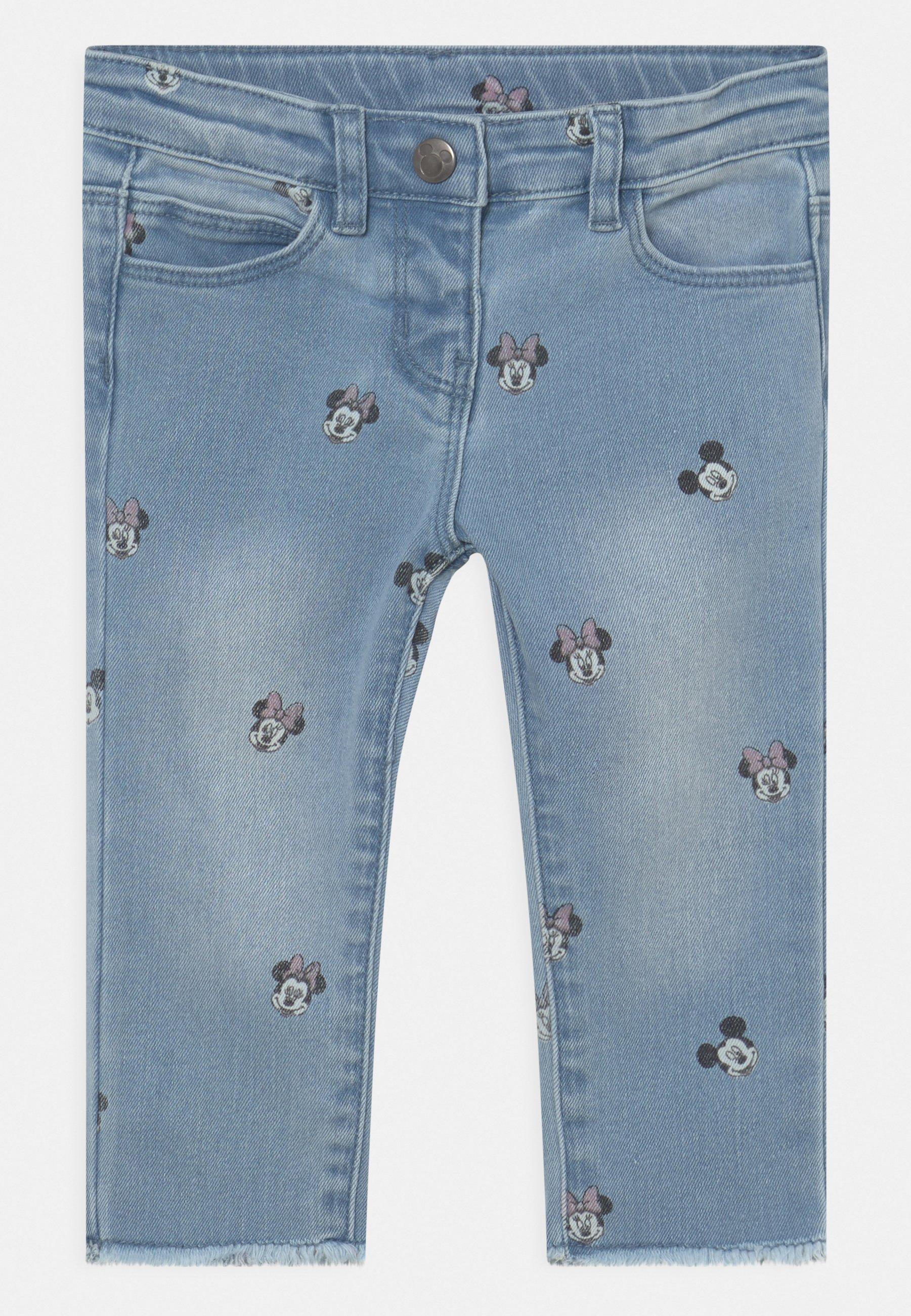 Kids MINNIE - Slim fit jeans