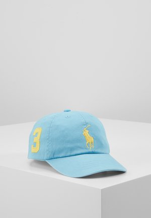 BIG APPAREL ACCESSORIES HAT UNISEX - Kšiltovka - neptune