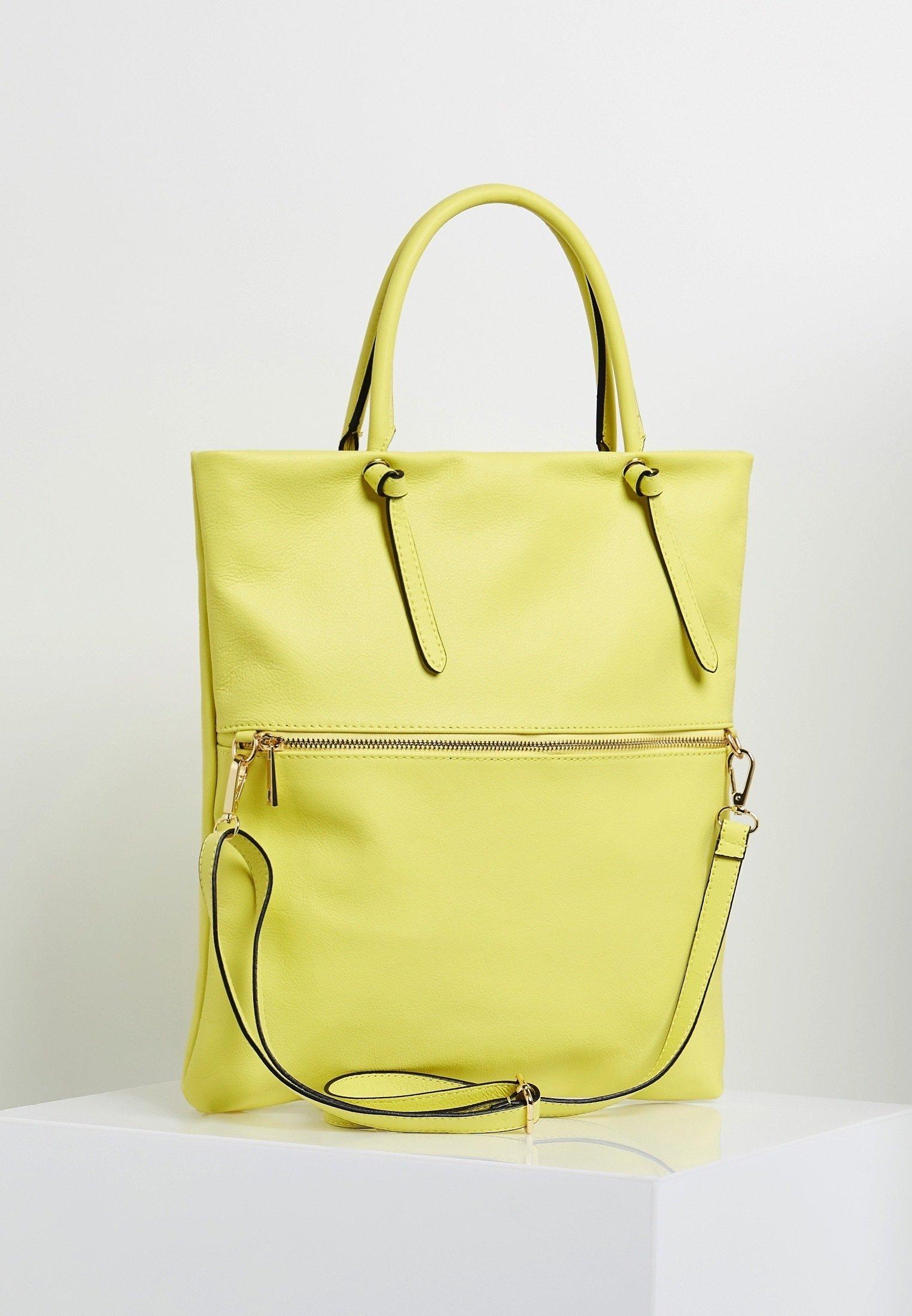 Felipa Shopping bag - limette - Borse & Accessori da donna Falso
