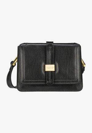 BEATRICE 4610 - Handbag - nero/oro