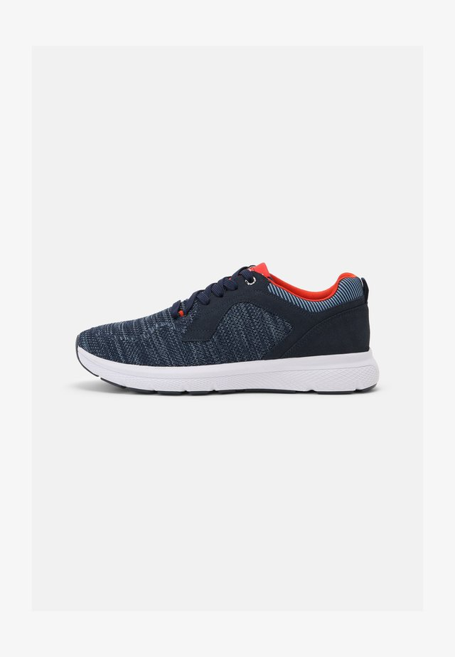 LUIS 30 - Trainers - navy