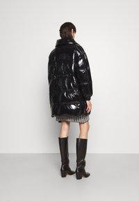HUGO - FENIA - Płaszcz zimowy - black - 2
