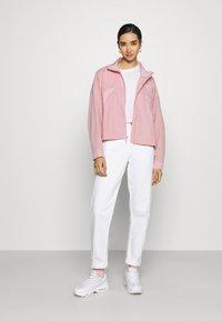 Nike Sportswear - AIR - Chaqueta de entrenamiento - pink glaze/white - 1