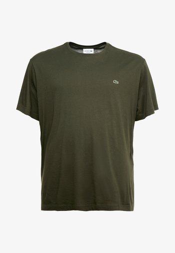 T-shirt - bas - baobab