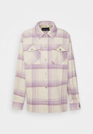 PCSIA SHACKET - Summer jacket - birch