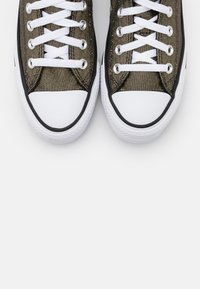 Converse - CHUCK TAYLOR ALL STAR - Joggesko - gold/black/white - 5