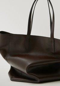Massimo Dutti - Torba na zakupy - brown - 3