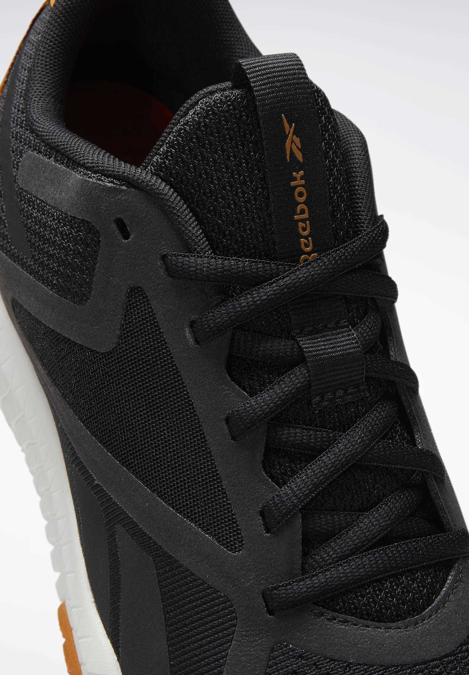 Reebok Flexagon Force 2 Shoes - Løbesko Stabilitet Black