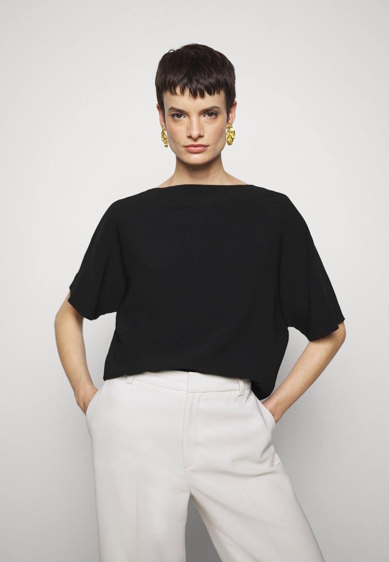 Filippa K - DIANE - Blouse - black