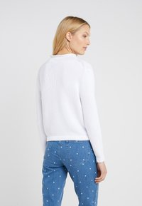 J.CREW - Jumper - white - 2
