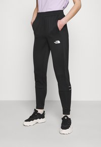 The North Face - PANT  - Joggebukse - black - 0