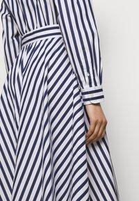 Polo Ralph Lauren - Shirt dress - navy/white - 5