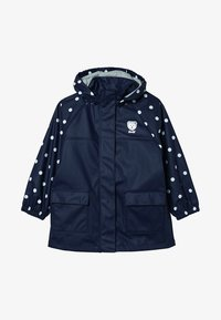 Steiff Collection - Waterproof jacket - dark blue - 0