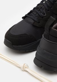 Timberland - TREE RACER - Trainers - black - 5
