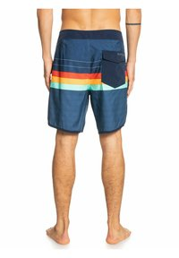 Quiksilver - EVERYDAY MORE CORE  - Swimming shorts - true navy - 2