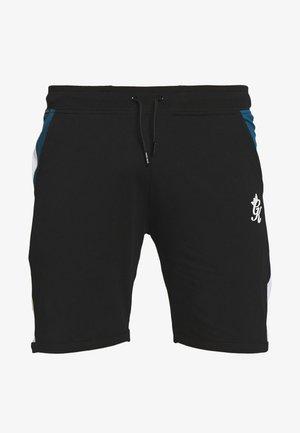 CORE PLUS - Shorts - black/ink blue