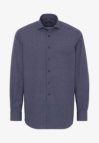Eterna - COMFORT FIT - Overhemd - blue - 4