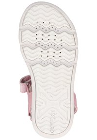 Geox - Sandals - pink/fuchsia - 4