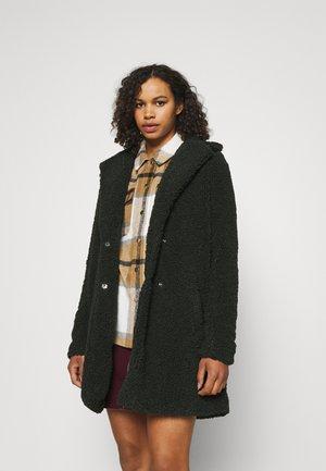 NMGABI  - Classic coat - rosin