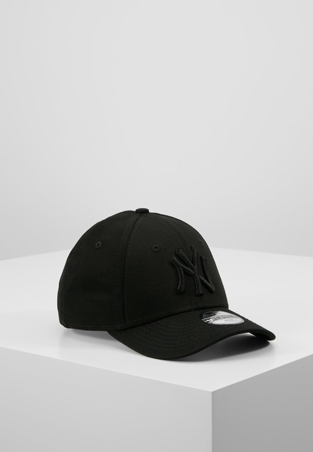 FORTY MLB LEAGUE NEW YORK YANKEES - Cap - black