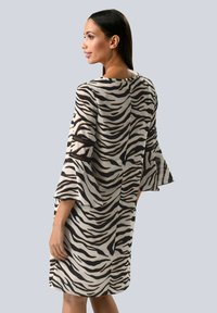 Alba Moda - Day dress - off-white/schwarz - 2