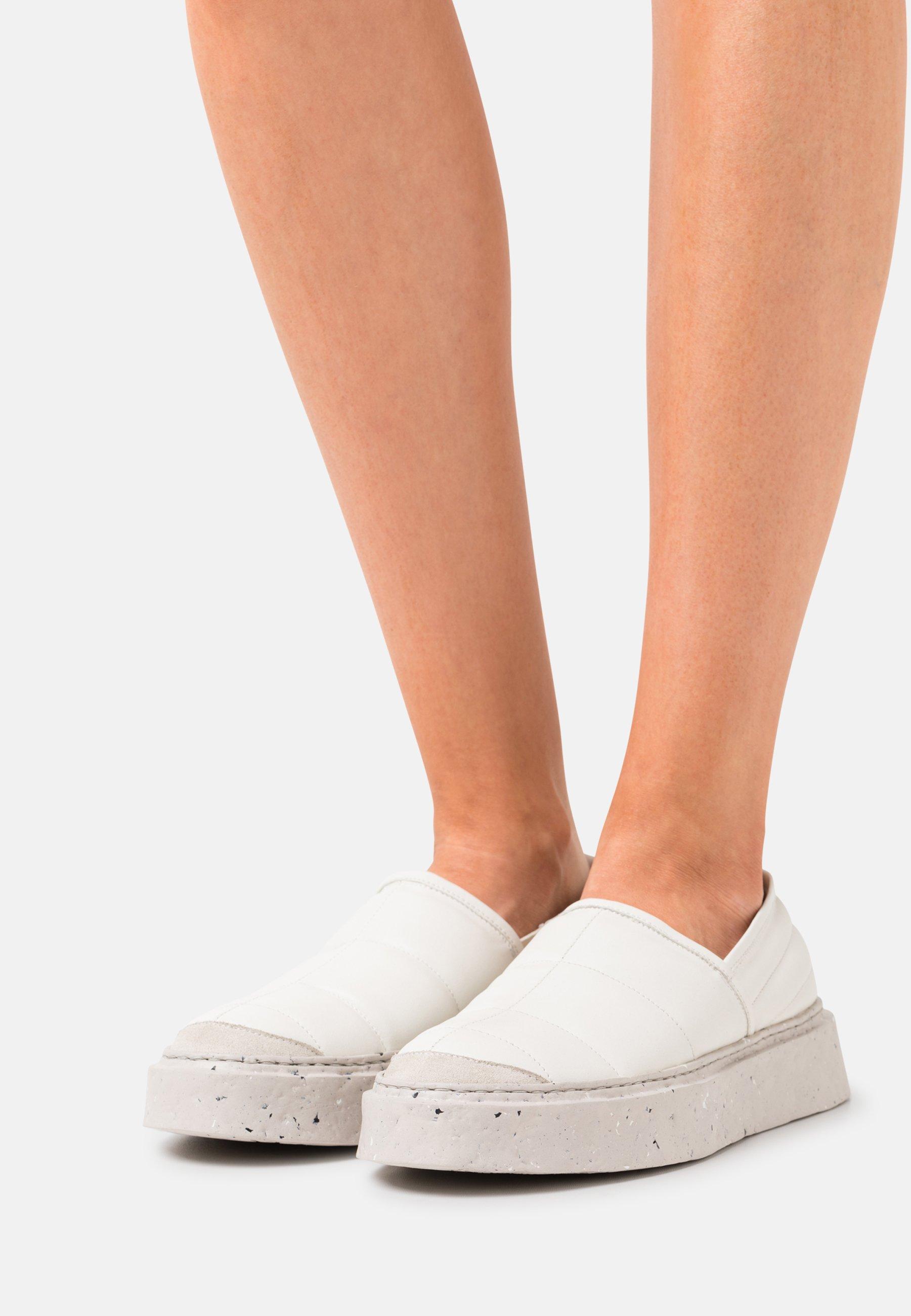 Donna Scarpe senza lacci