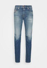 D-STRUKT-A - Jeans slim fit - 009hh