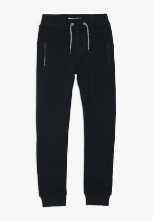 NKMHONK PANT - Teplákové kalhoty - dark sapphire