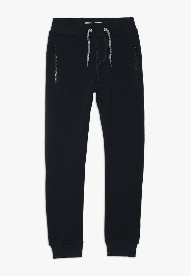 NKMHONK PANT - Pantalones deportivos - dark sapphire