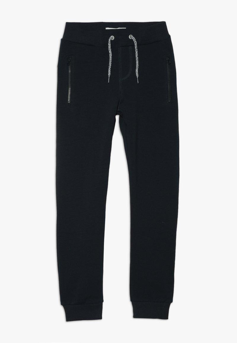 Name it - NKMHONK PANT - Teplákové kalhoty - dark sapphire