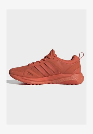 SOLARGLIDE KK KARLIE KLOSS BOOST RUNNING SHOES - Zapatillas de running estables - orange