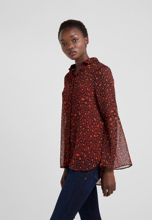 ELLENOR - Blouse - open miscellaneous