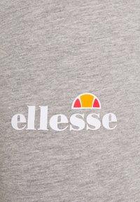 Ellesse - APRILO - Leggings - grey marl - 5