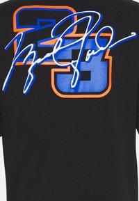 Jordan - TEE - Print T-shirt - black - 7