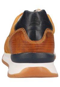 Bullboxer - Sneakers - yellow tywn - 2