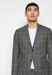 Tiger of Sweden - JULES - Suit - med grey - 7