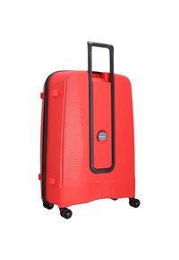Delsey - BELMONT PLUS - Wheeled suitcase - red - 2
