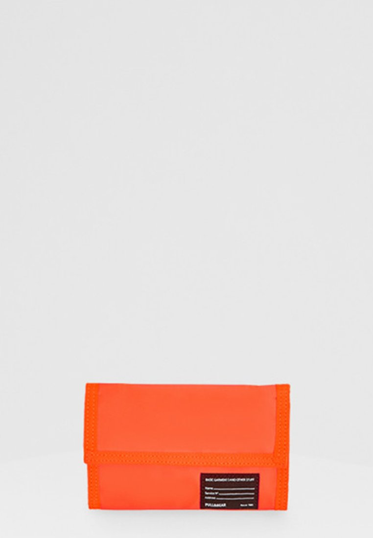 PULL&BEAR - Wallet - coral
