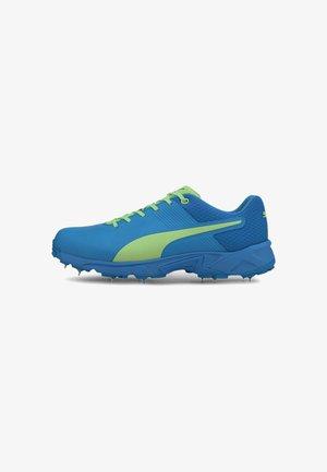 Spikes - elektro green-nrgy blue