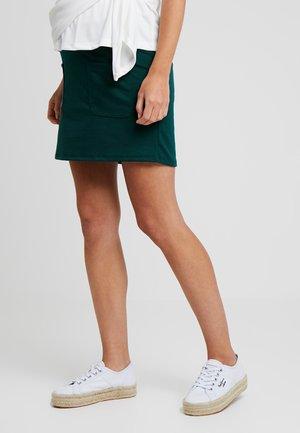 JO - Mini skirt - green