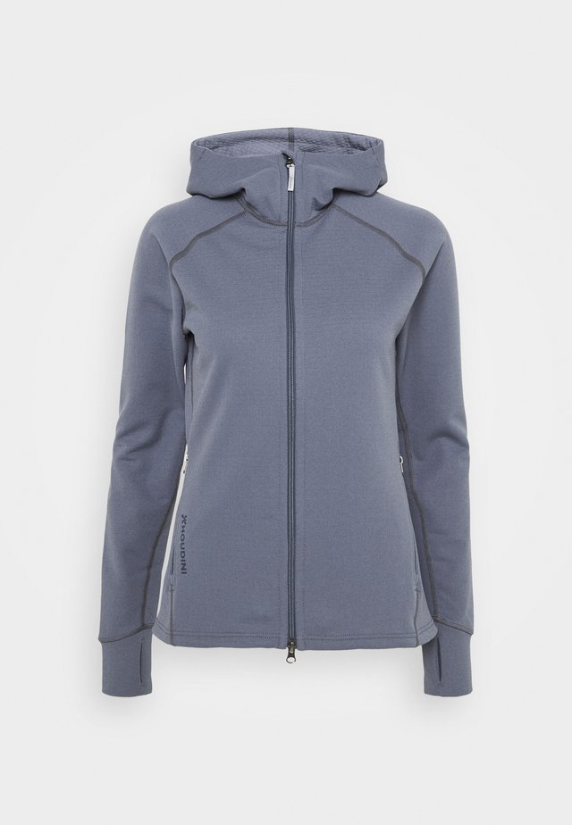 MONO AIR - Training jacket - storm blue