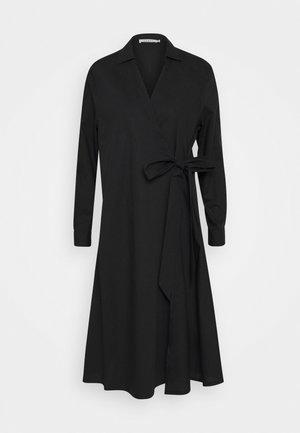 NESSA - Day dress - black