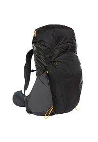 The North Face - Hiking rucksack - asphalt grey/tnf black - 2