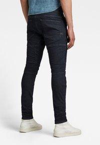 G-Star - RACKAM 3D SKINNY - Jeans Skinny Fit - raw denim - 0