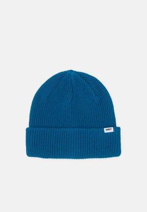 BOLD BEANIE UNISEX - Bonnet - blue sapphire