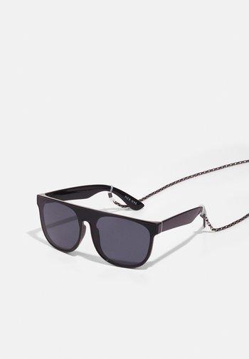 SET UNISEX - Sunglasses - black