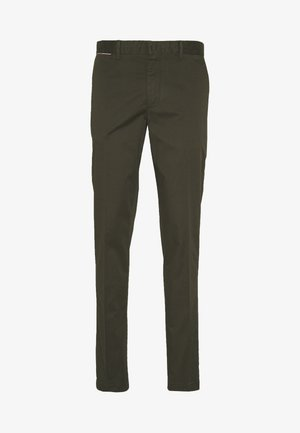 BLEECKER FLEX SOFT  - Broek - green