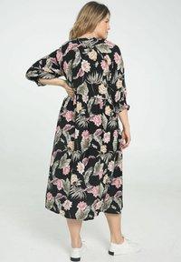 Paprika - Day dress - black - 2