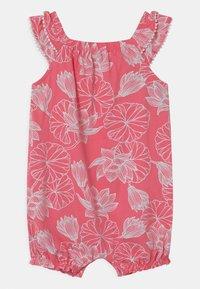 Carter's - TROP - Jumpsuit - pink - 0